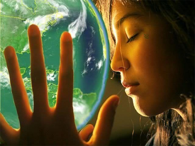 mother earth 11