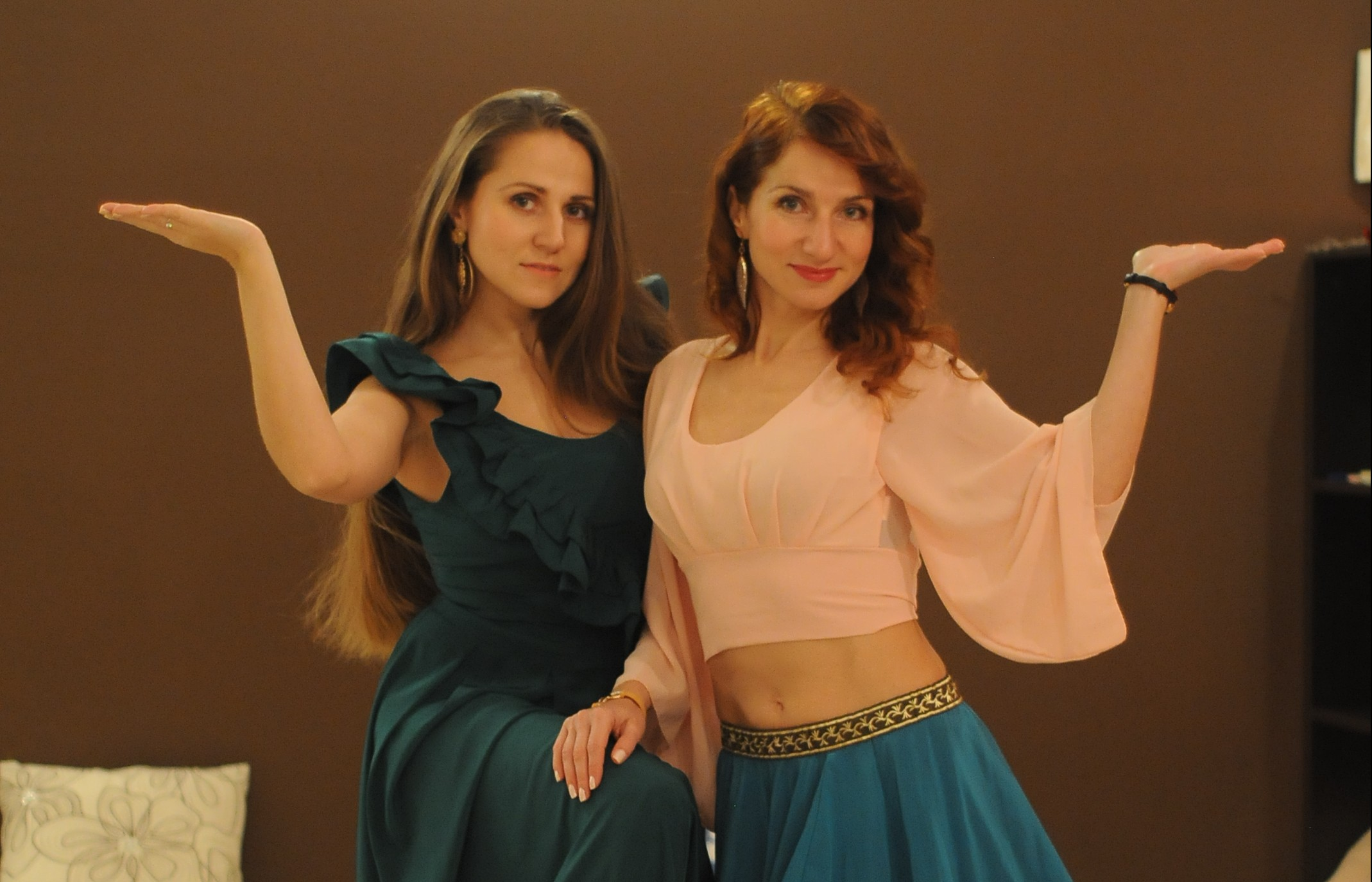 Мандала Танц Онлайн
