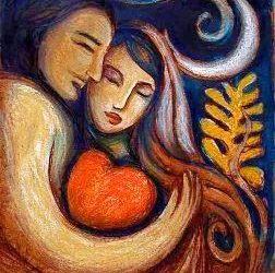 """Пакет медитации """"Сърцето ми в ритъма на любовта"""""""