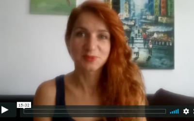 Пътеводител към поставянето на намерения в Мандала Танц (и в живота)